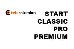 Tele Columbus Gruppe: Einheitliches Portfolio von Tele Columbus, primacom und pepcom