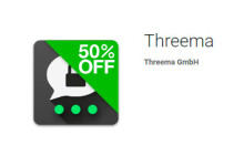 Threema 50 OFF