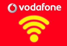 Vodafone sorgt für mehr Netz