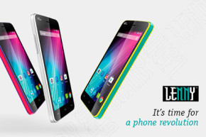 Real Smartphone Deal Wiko Lenny – Wir raten ab