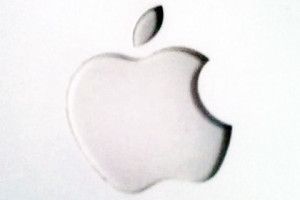 Apple Logo Macbook