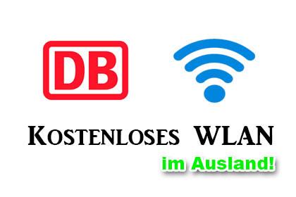 DB kostenlos WLAN