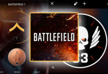 Battlefield - Windows Mobile