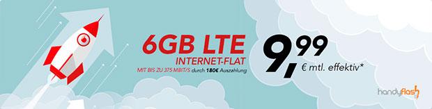handyflash - Vodafone Data GO M