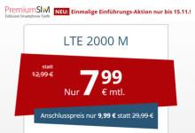 PremiumSIM LTE 2000 M