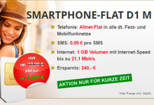 smartphoneflat.de All-net-flat