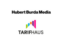 Tarifhaus und Hubert Burda Media