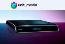 Unitymedia HD Reciever