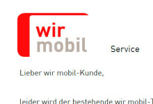 wir mobil service