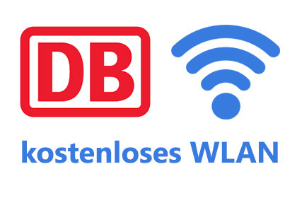 DB kostenloses WLAN