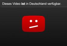 Dieses Video ist in Deutschland nicht verfügbar