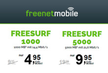 freenetmobile - freesurf