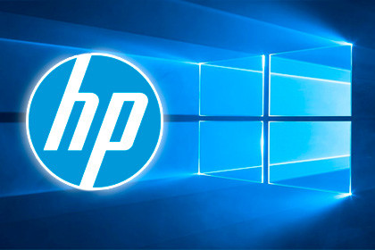 HP - Windows 10 Mobile