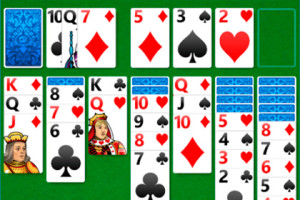 Microsoft Solitaire iOS und Android