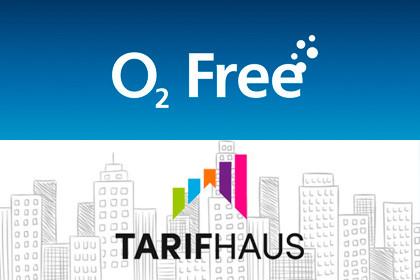 o2 Free + Tarifhaus