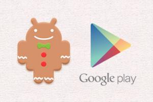 Play Store für ältere Android Versionen