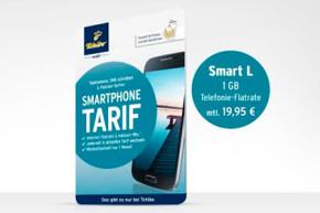 Tchibo Smart L Tarif zum halben Preis