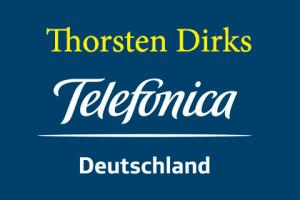 Thorsten Dirks - Telefonica Deutschland