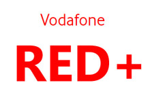 Vodafone RED Plus