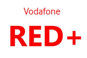 Vodafone RED Plus