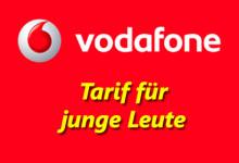 Vodafone Young Tarif