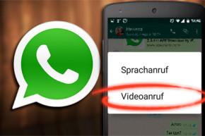 WhatsApp Video Telefonie unter Android aktivieren – So geht es