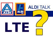 Aldi-Talk LTE