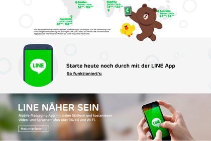 Hellomobil - LINE Tarife