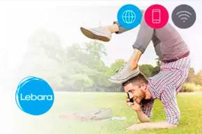 Lebara Mobile bessert nach – Mehr Inklusivvolumen für einige Tarife