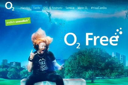 o2 Free