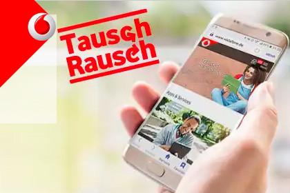 Vodafone - Altes Handy oder Tablet verkaufen