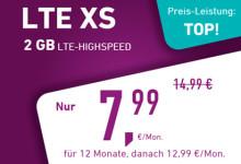 Yourfone LTE XS Tarif