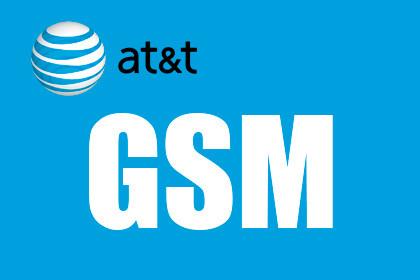 At&t - GSM