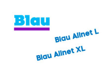 Blau - Allnet L XL