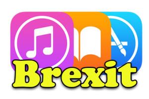 Brexit - App Store