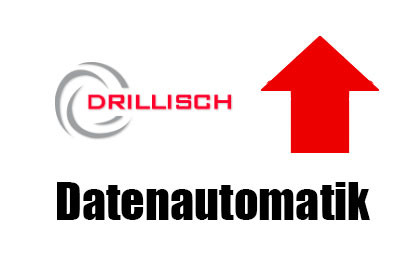 Drillisch Datenautomatik