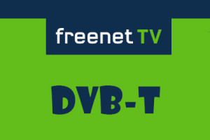Freenet TV - DVB-T