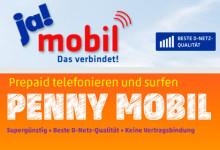ja Mobil und Penny Mobil