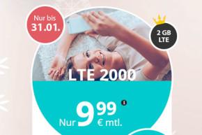 Für kurze Zeit: Toller Deal im OnlineShop bei PremiumSIM