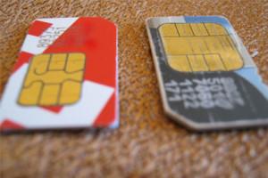 SIM Karten