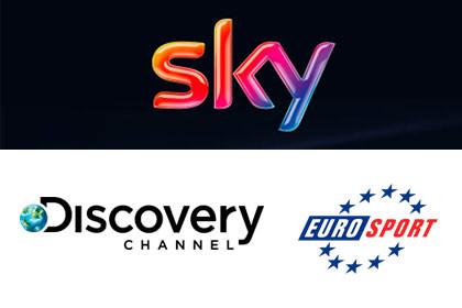 SKY Discovery Eurosport