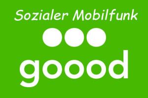 Sozialer Mobilfunk Goood