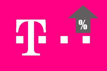 Telekom erhöht Preise