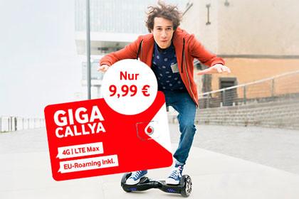 Vodafone CallYa 1 GB