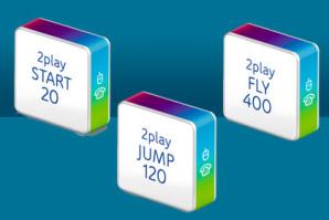 Unitymedia Start, Jump und Fly- So sehen die neuen Tarife aus