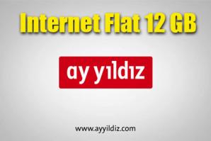 AY YILDIZ mit neuer 12 GB Option für Vielsurfer