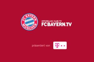FC Bayern TV von Telekom
