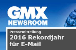 GMX 2016 Rekordjahr