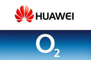 Huawei und o2
