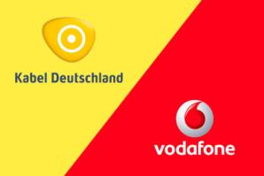 Ehemalige Kabel Deutschland Festnetzkunden dürfen nun kostenfrei ins Vodafone Mobilfunknetz telefonieren